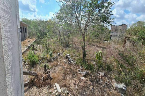 Foto de terreno habitacional en venta en  , izamal, izamal, yucatán, 0 No. 16