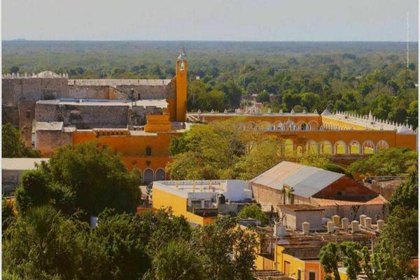 Foto de terreno habitacional en venta en  , izamal, izamal, yucatán, 0 No. 10