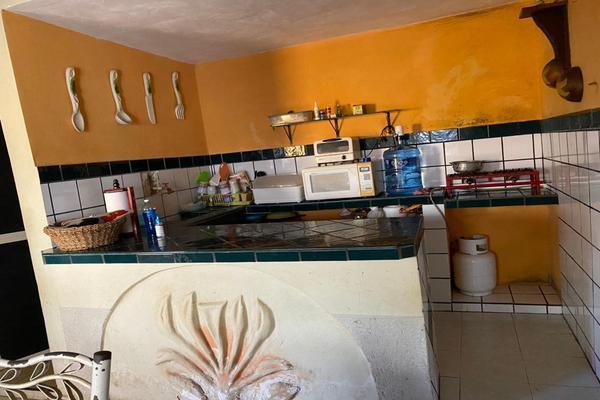Foto de casa en venta en  , izamal, izamal, yucatán, 0 No. 02