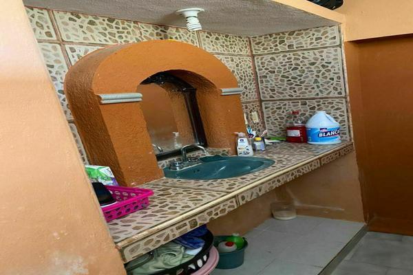 Foto de casa en venta en  , izamal, izamal, yucatán, 0 No. 04