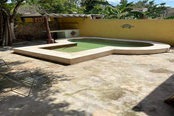 Foto de casa en venta en  , izamal, izamal, yucatán, 0 No. 06