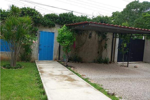 Foto de casa en venta en  , izamal, izamal, yucatán, 21191961 No. 03