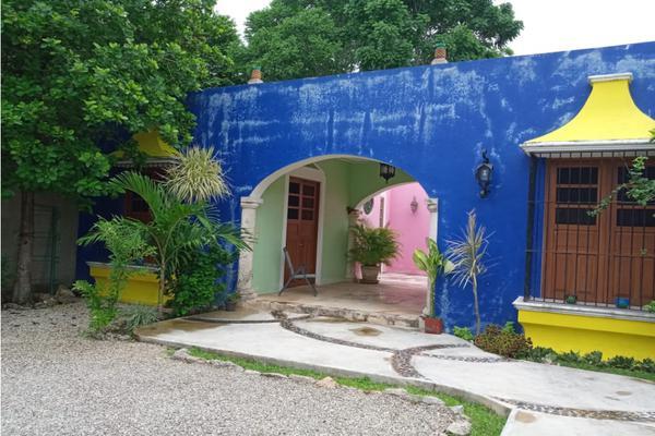 Foto de casa en venta en  , izamal, izamal, yucatán, 21191961 No. 04