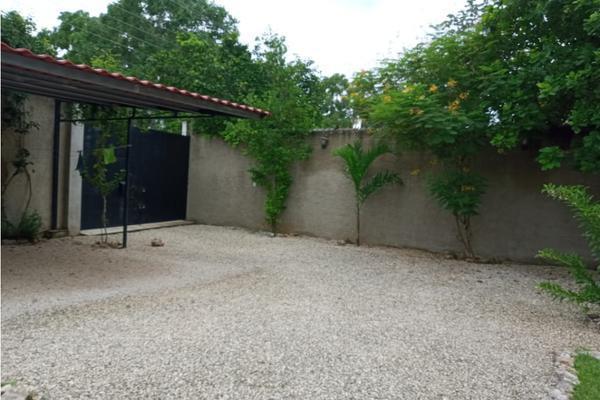 Foto de casa en venta en  , izamal, izamal, yucatán, 21191961 No. 05