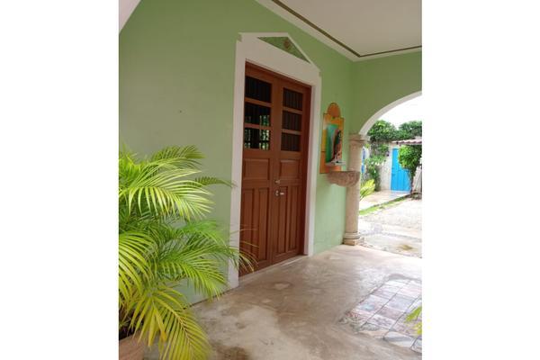 Foto de casa en venta en  , izamal, izamal, yucatán, 21191961 No. 06