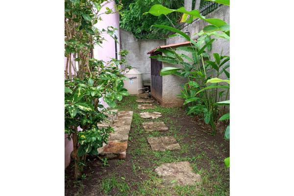 Foto de casa en venta en  , izamal, izamal, yucatán, 21191961 No. 09