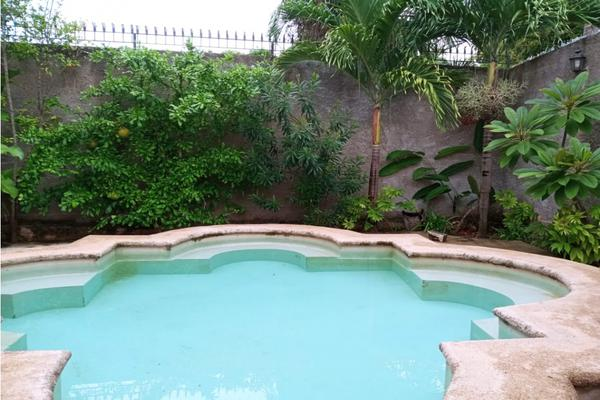 Foto de casa en venta en  , izamal, izamal, yucatán, 21191961 No. 11