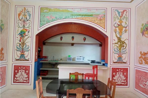 Foto de casa en venta en  , izamal, izamal, yucatán, 21191961 No. 13