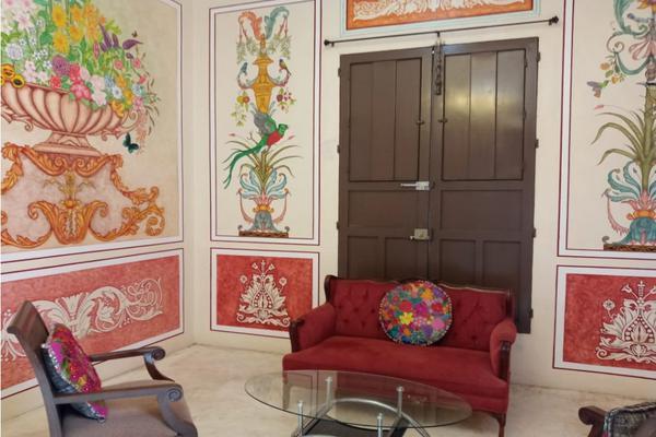 Foto de casa en venta en  , izamal, izamal, yucatán, 21191961 No. 14
