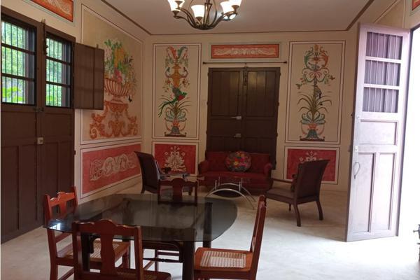 Foto de casa en venta en  , izamal, izamal, yucatán, 21191961 No. 15
