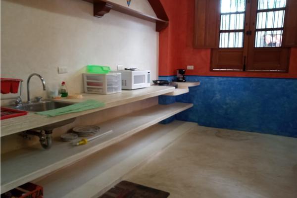 Foto de casa en venta en  , izamal, izamal, yucatán, 21191961 No. 16