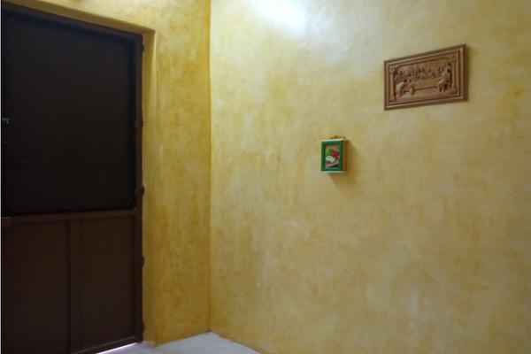 Foto de casa en venta en  , izamal, izamal, yucatán, 21191961 No. 18