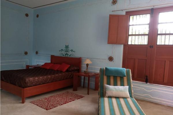 Foto de casa en venta en  , izamal, izamal, yucatán, 21191961 No. 20