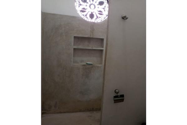 Foto de casa en venta en  , izamal, izamal, yucatán, 21191961 No. 21