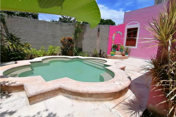 Foto de casa en venta en  , izamal, izamal, yucatán, 0 No. 26
