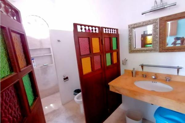 Foto de casa en venta en  , izamal, izamal, yucatán, 0 No. 27