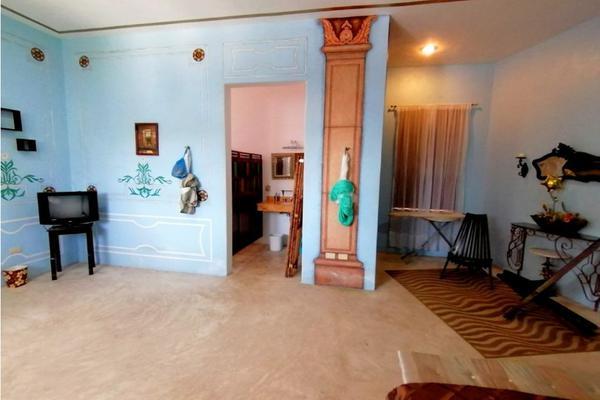 Foto de casa en venta en  , izamal, izamal, yucatán, 0 No. 28