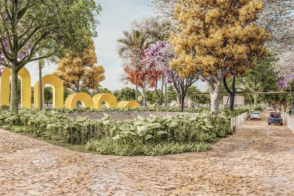 Foto de terreno habitacional en venta en  , izamal, izamal, yucatán, 0 No. 03