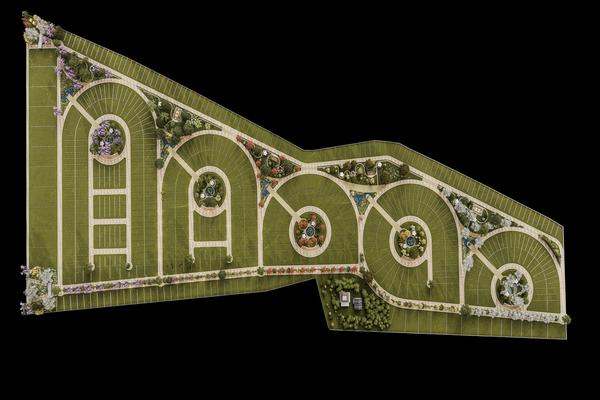 Foto de terreno habitacional en venta en  , izamal, izamal, yucatán, 0 No. 12