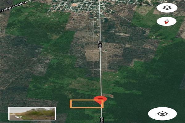 Foto de terreno habitacional en venta en  , izamal, izamal, yucatán, 0 No. 04