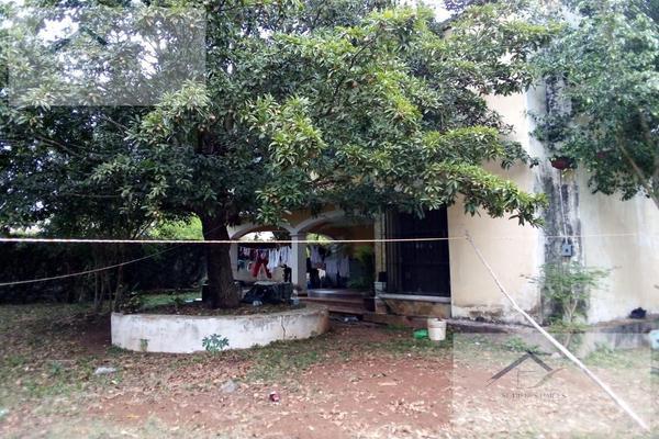 Foto de casa en venta en  , izamal, izamal, yucatán, 0 No. 11