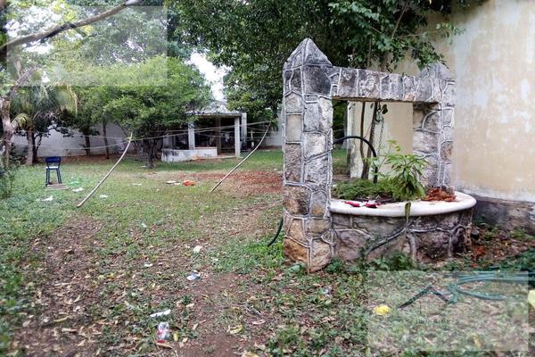 Foto de casa en venta en  , izamal, izamal, yucatán, 0 No. 14