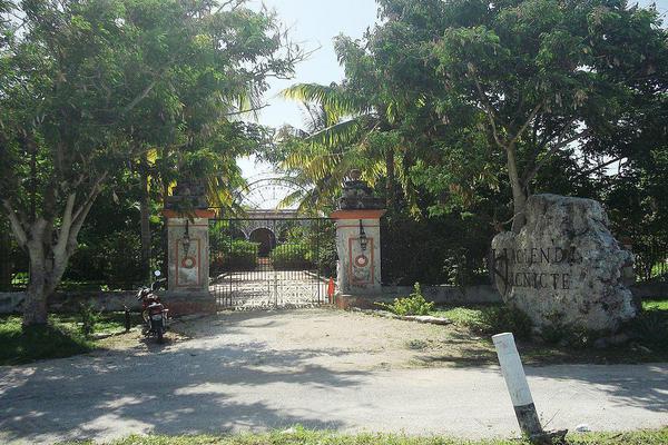 Foto de casa en venta en  , izamal, izamal, yucatán, 7188349 No. 01