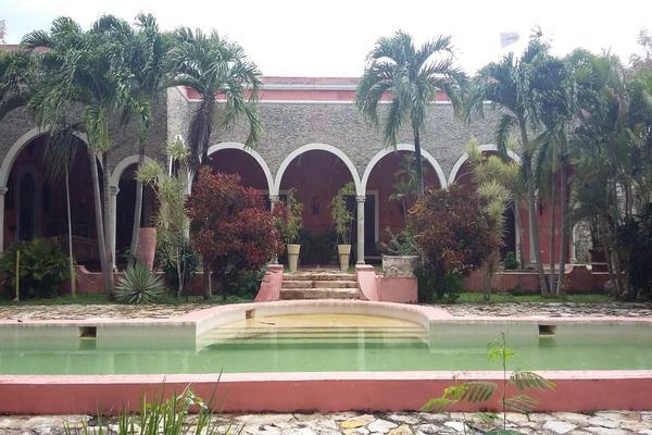 Foto de edificio en venta en  , izamal, izamal, yucatán, 7188349 No. 05