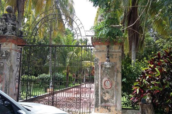 Foto de edificio en venta en  , izamal, izamal, yucatán, 7188349 No. 07