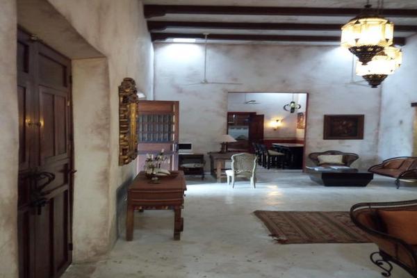 Foto de edificio en venta en  , izamal, izamal, yucatán, 7188349 No. 18