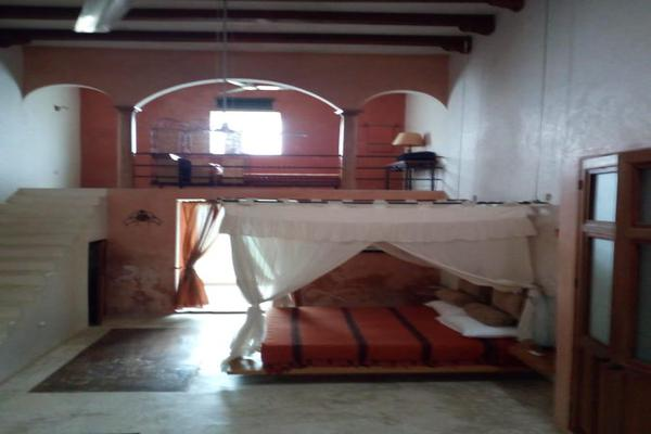 Foto de edificio en venta en  , izamal, izamal, yucatán, 7188349 No. 20