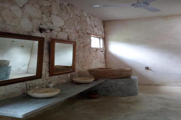 Foto de edificio en venta en  , izamal, izamal, yucatán, 7188349 No. 21