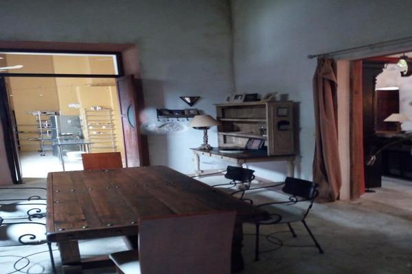 Foto de edificio en venta en  , izamal, izamal, yucatán, 7188349 No. 26