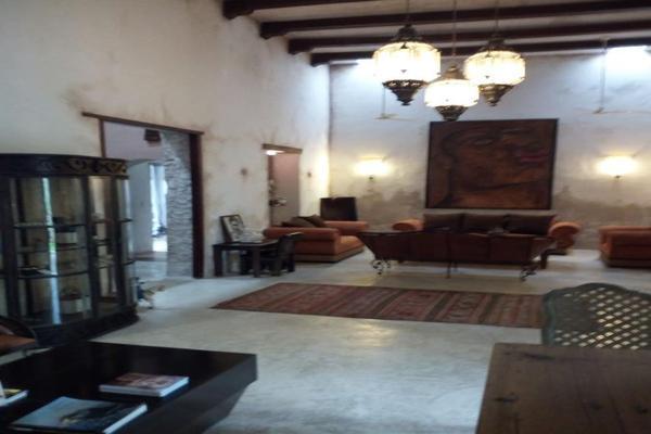 Foto de edificio en venta en  , izamal, izamal, yucatán, 7188349 No. 27