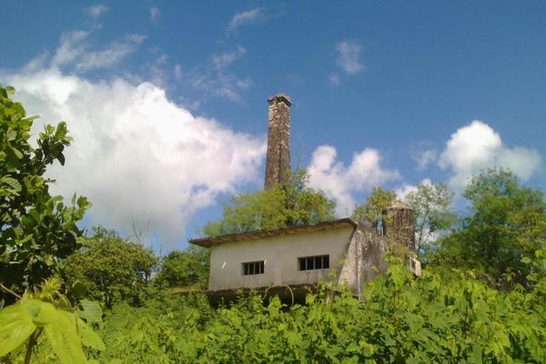 Foto de edificio en venta en  , izamal, izamal, yucatán, 7188349 No. 29