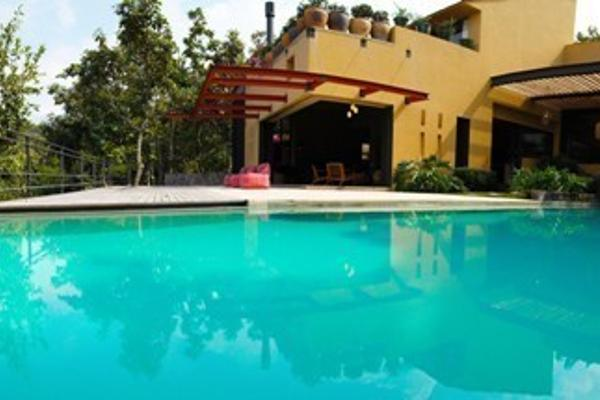 Foto de casa en venta en izar cuarta sección , el cerrillo, valle de bravo, méxico, 4632098 No. 01