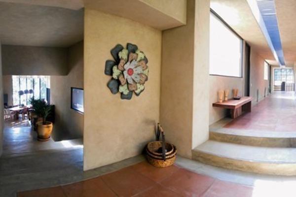 Foto de casa en venta en izar cuarta sección , el cerrillo, valle de bravo, méxico, 4632098 No. 03