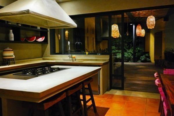 Foto de casa en venta en izar cuarta sección , el cerrillo, valle de bravo, méxico, 4632098 No. 04