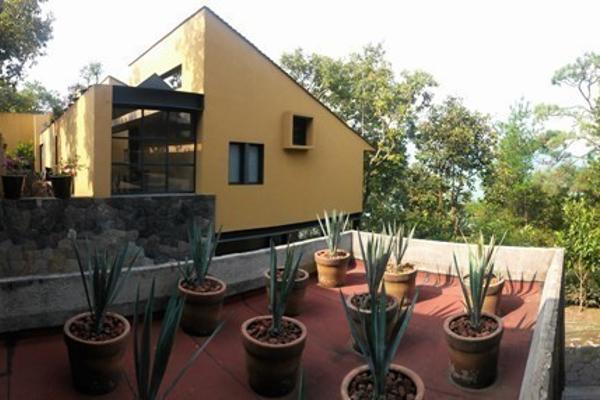 Foto de casa en venta en izar cuarta sección , el cerrillo, valle de bravo, méxico, 4632098 No. 07