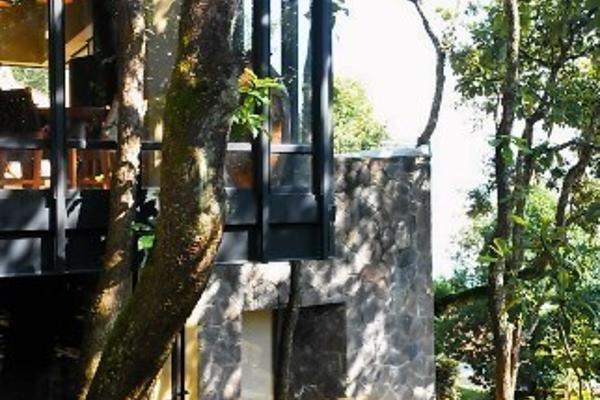 Foto de casa en venta en izar cuarta sección , el cerrillo, valle de bravo, méxico, 4632098 No. 08
