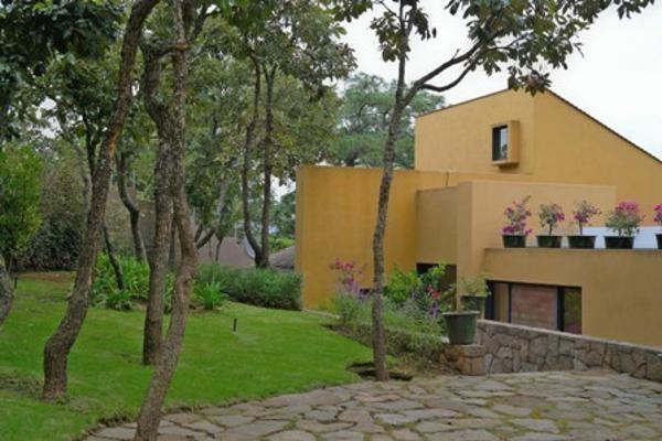 Foto de casa en venta en izar cuarta sección , el cerrillo, valle de bravo, méxico, 4632098 No. 10