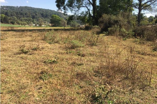 Foto de terreno habitacional en venta en  , santa cecilia acatitlán, tlalnepantla de baz, méxico, 5860080 No. 01