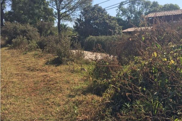 Foto de terreno habitacional en venta en  , santa cecilia acatitlán, tlalnepantla de baz, méxico, 5860080 No. 04