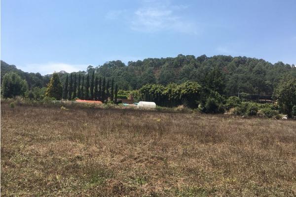 Foto de terreno habitacional en venta en  , santa cecilia acatitlán, tlalnepantla de baz, méxico, 5860086 No. 03