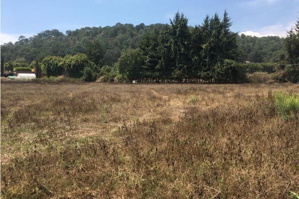 Foto de terreno habitacional en venta en  , santa cecilia acatitlán, tlalnepantla de baz, méxico, 5860086 No. 07