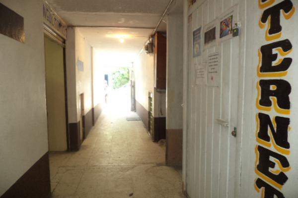 Foto de edificio en venta en izcalli del valle , izcalli del valle, tultitlán, méxico, 5369975 No. 03