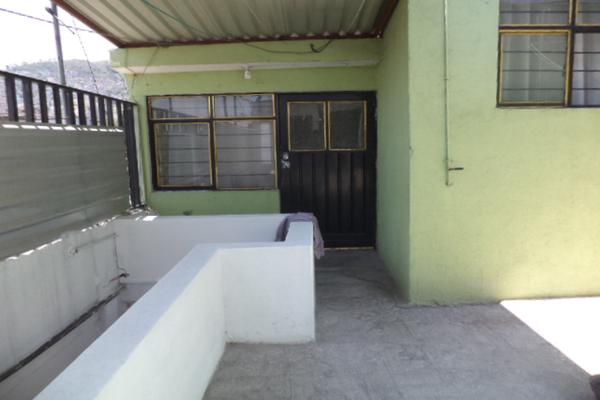 Foto de edificio en venta en izcalli del valle , izcalli del valle, tultitlán, méxico, 5369975 No. 04