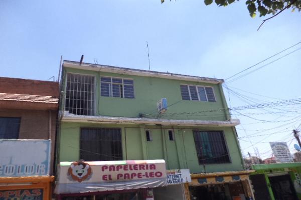 Foto de edificio en venta en izcalli del valle , izcalli del valle, tultitlán, méxico, 5369975 No. 09