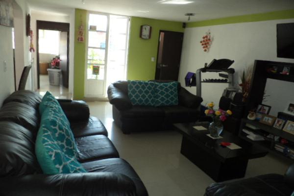 Foto de casa en venta en izcalli del valle , izcalli del valle, tultitlán, méxico, 5369985 No. 02