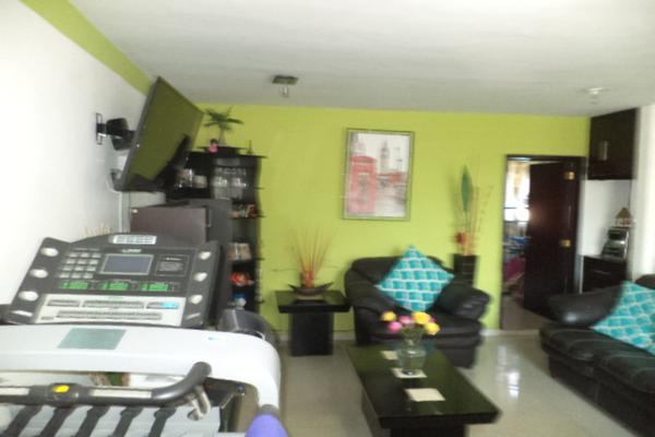 Foto de casa en venta en izcalli del valle , izcalli del valle, tultitlán, méxico, 5369985 No. 03